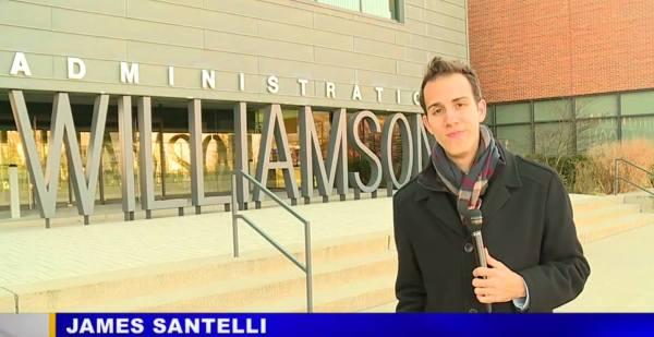 James Santelli