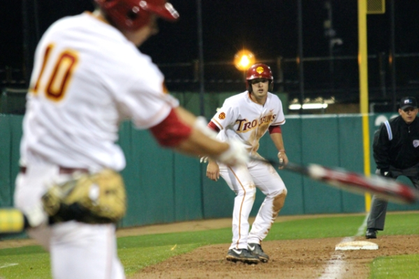 (Photo Credit: Shotgun Spratling/College Baseball Daily)
