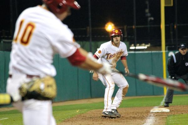 (Photo Credit: Shotgun Spratling/College Baseball Daily)