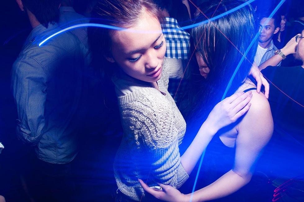 Nightclub Photo
