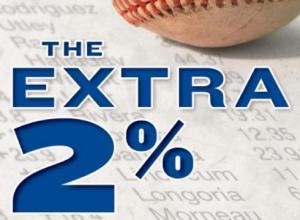 Jonah Keri Extra 2%