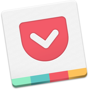 Pocket App Logo