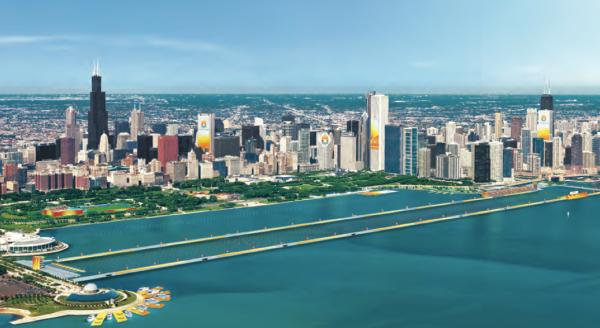 Chicago Olympics