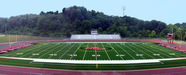 Fox Chapel High Stadium